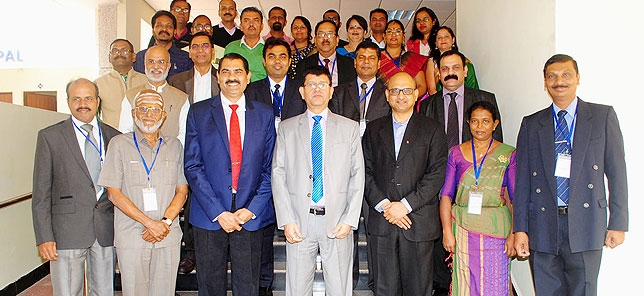 APACC and PSSCIVE, India jointly conduct the Second APACC International Accreditors' Refresher Training